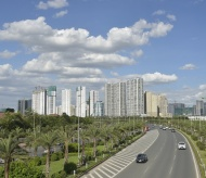 Real estate accounts for 7.6% of Vietnam economy
