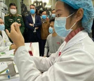 Vietnam to test highest dose of Covid-19 vaccine