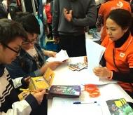 Hanoi to launch IT job trading floor this month