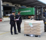 Vietnam applies IT in imported goods quality control