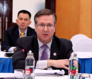 Strong partnership with Vietnam vital to US strategic presence in Indo-Pacific: USABC