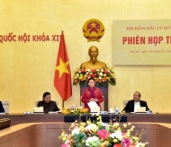 Vietnam to hold online nationwide meeting ahead national election