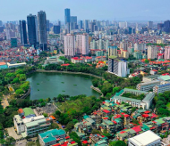 Hanoi eyes int'l trade hub status in next 5 years