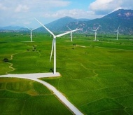 Siemens Gamesa intensifies presence in Vietnam's wind industry