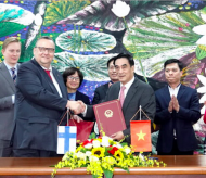 Finland to provide concessional loans for Vietnam public projects