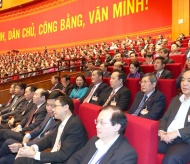 Vietnam urged to promote innovation-based growth model