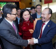 Vietnam launches program to support SMEs in digital transformation