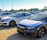 Vietnam automobile industry on recovery path despite Covid-19