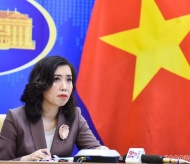 Vietnam welcomes efforts to maintain freedom of navigation