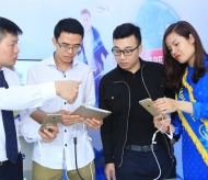Hanoi to boost 4G and 5G deployment for digital economy