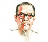 """Hanoian writer Do Phan: After living in Hanoi a while, you will realize your true """"stature"""""""