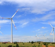 Vietnamese paper company plans to build $173 million wind power plant in Gia Lai