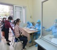 Over 33,000 returnees from biggest coronavirus hotspot to Hanoi tested