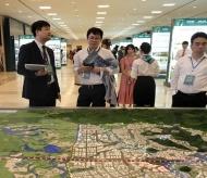 Soc Son satellite urban area: a dream to come true in Hanoi