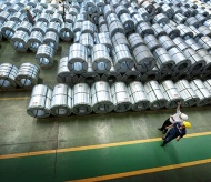 Indonesia imposes anti-dumping tariffs on cold steel sheet from Vietnam