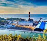 EVN gets nod to build US$2.1 billion thermal power plant in central Vietnam
