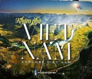 "Promote tourism through the book ""Explore Vietnam"""