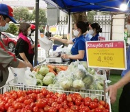 Initiatives to boost sales of Vietnamese agricultural products