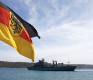 Germany to send warship to South China Sea after 20 years