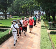 Hanoi promotes information technology application in tourism