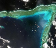 Presence of China vessels in Whitsun Reef: Critical hype