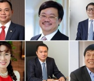 More Vietnamese recorded in Forbes 2021 billionaires list