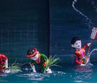 The 2021 Hanoi Amateur Water Puppet Festival opens in May