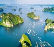 Vietnam makes marine spatial planning for 2030
