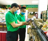 Hanoi rates OCOP products together with IP protection
