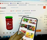 E-commerce brings Vietnamese agricultural products to global market