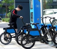 Hanoi to pilot electric two-wheeler sharing system