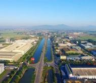 Growing M&A deals to boost Vietnam industrial property market: Savills