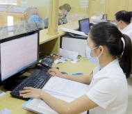 Hanoi eyes public satisfaction rate on public services by 95% in 2025