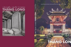 "Hanoi launches photo book ""Temple of Literature"""