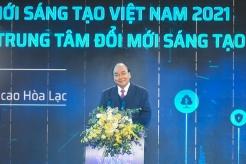 Making Vietnam a regional destination of innovation: Vietnam PM