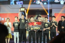 Vietnam hosts two annual e-sports tournaments from 2021
