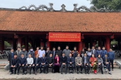 Hanoi takes lead in 2020-21 National Excellent Student Contest
