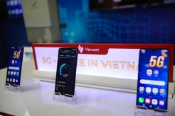 LG Electronics intends to sell off smartphone business to Vietnam's Vingroup
