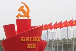 Vietnamese have faith in decisions made at 13th National Party Congress
