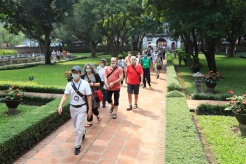 Hanoi launches VGreen Sustainable Tourism Club to improve travel efficiency