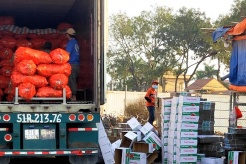 Hanoi supports sales of agro-products from Covid-19 hotspots