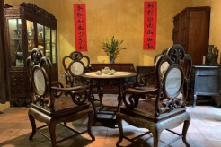 Ma May ancient house: where Vietnamese home is kept