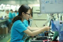 FDI disbursement in Vietnam rises 2% to US$2.5 billion in Jan-Feb