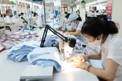 Vietnam apparels to win market share in US