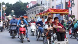 Hanoi remains a safe tourist destination amidst Covid-19 epidemic