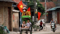 Vietnam determined to win fight against Covid-19 pandemic