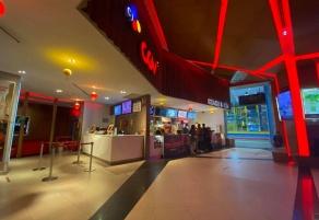 Hanoi: Cinemas lack clients during the peak season