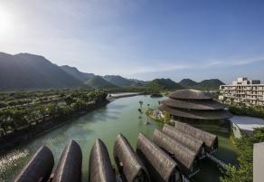 Vietnamese architect wins the 11th International Yuan Ye Architecture Awards