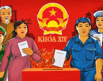 Vietnam to mobilize all forces for National Assembly election
