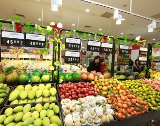 Hanoi retail occupancy up on well-performed economy